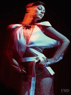 La Vie est un Songe in Vogue Paris with Vittoria Ceretti - (ID:41328) - Fashion Editorial   Magazines   The FMD #lovefmd