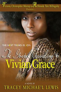 Rhonda Recommends: The Next Thing Is Joy by Tracey Michae'l Lewis
