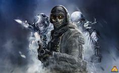 Call of Duty: Ghosts, decimo titolo della serie dello sparatutto in prima persona più giocato, è disponibile da oggi in tutto il mondo. Activision e Infinity Ward presentano una nuova storia e importanti novità, tutte portate in vita da un motore di nuova generazione.   Call of Duty: Ghosts per PS3: http://shoppro.it/call-of-duty-ghosts-ps3  Call of Duty: Ghosts per Xbox 360: http://shoppro.it/call-of-duty-ghosts-xbox-360