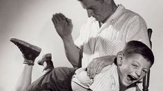 A UN proposal calling on Australian parents to stop smacking their ...