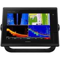Garmin GPSMAP 7410 Chartplotter