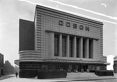 I loved this place as a child, watched all the old disney classics here, beautiful art deco building that Bolton Council decided in there infinite wisdom to demolish to make way for shops :(