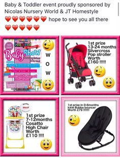 See 80 photos and 2 tips from 1113 visitors to Skegness. Nursery World, Prams And Pushchairs, Baby Needs, Reborn Babies, Four Square, Awards, House Styles, Business, Kids
