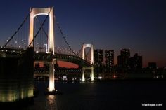 5 Free Thing to do in Tokyo, Japan