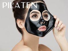 TESTOVÁNÍ: Konec černým tečkám díky originální masce Pilaten