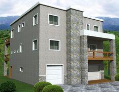 Modern ICF Home Toll Free: (877) 238 7056