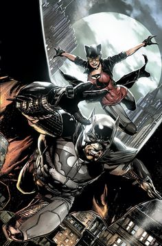 Jason Fabok - Batman                                                                                                                                                      Mais