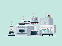 Kitchenofthefuture