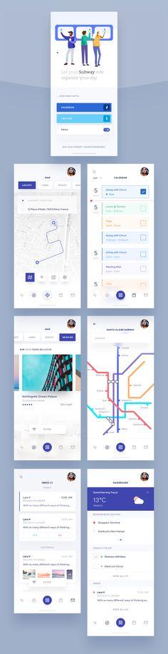 png by Faria - App Templates - Ideas of App Templates - Desktop hd Ui Design Mobile, App Ui Design, User Interface Design, Tool Design, Web Design, App Map, Android App Design, App Design Inspiration, Application Design