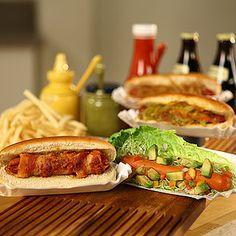 Hot Dog Recipes | Video