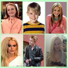 Celebs Destroyed by Drugs