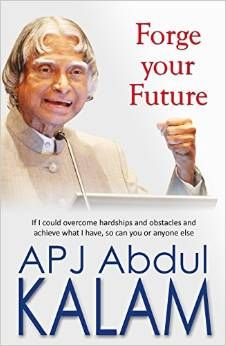 Exclusive Discount on Pre Ordering the new Book from APJ Abdul Kalam! Forge your…