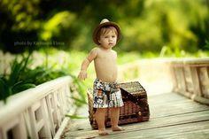 Beautiful Photos of Children (42 pics)