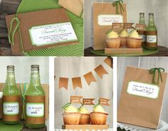 Favorite Things Party {Brown Paper Packages} - aplaceforusblog.com