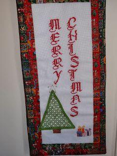 Bolillos y algo màs: Intercambio de Navidad http://www.marcelasusanatoledonespral.eu/
