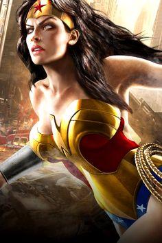 Wonder Woman  Auction your comics on http://www.comicbazaar.co.uk