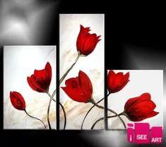 модульные картины нарисованные: 10 тыс изображений найдено в Яндекс.Картинках
