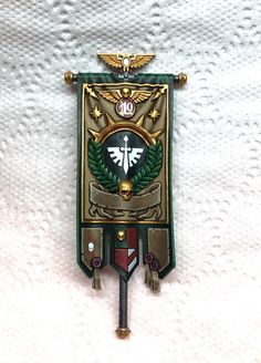 Any tips for doing the freehand scripts? Warhammer Dark Angels, Dark Angels 40k, Warhammer Paint, Warhammer 40000, The Grim, Mini Paintings, Space Marine, Clock, Gw