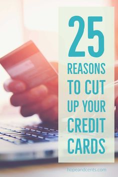 Making the decision to cut up your credit cards can feel scary if you have spent years relying on them. But there is much to gain by ditching them and living a cash-only lifestyle - IF you're ready. Ways To Save Money, Money Saving Tips, Money Tips, Mo Money, Cash Money, Finance Blog, Finance Tips, Cut Up, Student Loan Debt
