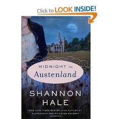 "An enjoyable read! ""When Charlotte Kinder treats herself to a two-week vacation at Austenland, she happily leaves behind her ex-husband and his delightful new wife, her ever-grateful children, and all the rest of her real life in America. She dons a bonnet and stays at a country manor house that provides an immersive Austen experience, complete with gentleman actors who cater to the guests' Austen fantasies."""