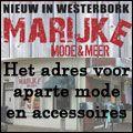 Wij heten Marijke, mode & meer van harte welkom op Koopplein Midden-Drenthe. Nieuw in Midden-Drenthe, Marijke, mode & meer. Het adres voor aparte mode en accessoires. Marijke mode & meer zit aan de Hoofdstraat 41A te Westerbork en heeft dames-en herenkleding en hele leuke accessoires. http://koopplein.nl/middendrenthe/5333744/marijke-mode-meer-nieuw-in-midden-drenthe.html