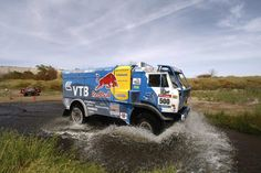 Dakar 2010 Trucks The 2010 dakar rally occurred in south the united states on a route from argentina to chile. This two-week event is ...