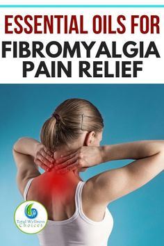 Chronic fatigue syndrome and fibromyalgia often have very similar treatments due to the fact that these two syndromes share a lot of common characteristics. If you are a chronic fatigue syndrome or fibromyalgia patient, the treatments Essential Oils For Fibromyalgia, Essential Oils For Headaches, Best Essential Oils, Essential Oil Blends, Fibromyalgia Pain Relief, Fibromyalgia Treatment, Chronic Pain, Migraine Relief, Chronic Illness
