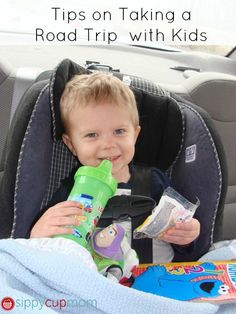 Road Trips with Kids Tips #Travel #FamilyTravel