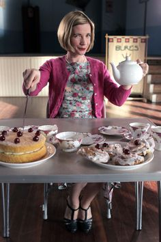 lucy worsley hair - Google Search
