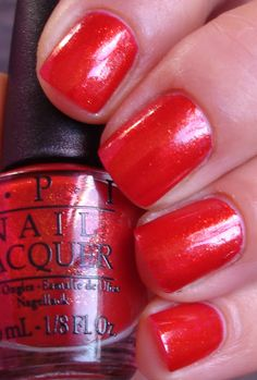 "OPI - ""The Spy Who Loved Me"""