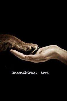 Unconditional Love Always!!