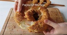 Nefis Yemek Tarifleri Bagel, Doughnut, Bread, Desserts, Karma, Food, Istanbul Pictures, Smoothie, Cases