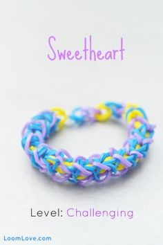 Want to learn how to make Rainbow Loom Bracelets? We've found many rainbow loom instructions and patterns! We love making bracelets, creating and finding helpful loom tutorials. Rainbow Loom Tutorials, Rainbow Loom Patterns, Rainbow Loom Creations, Rainbow Loom Bands, Rainbow Loom Charms, Rainbow Loom Bracelets, Loom Bands Designs, Loom Band Patterns, Bracelet Patterns
