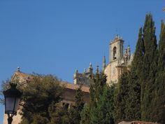 Campanario de San Esteban