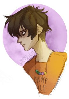 : The Dragon's Den : : Photo. Nico Di Angelo with an undercut from tumblr HAAWWWTT