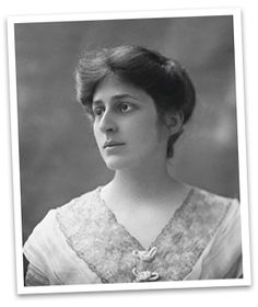 "Crystal Eastman.  A suffragette, socialist, antimilitarist, pacifist, and feminist.  Coauthor of the ERA introduced in 1923, worked with Emma Goldman.  Just WOW.  Her 1920 speech ""Now We Can Begin"" has profoundly affected my life."