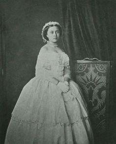 Victória , Princesa Real