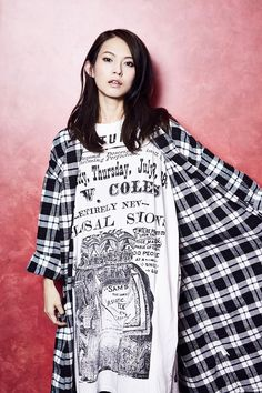 196 Best Haruna Ono images in 2019 | Scandal, Osaka, Rock bands