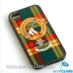Clan MacMillan iPhon