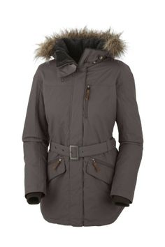 b3f166c9535a Just got this coat - such a great find! So warm! Women s Carson Pass