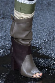 3.1 Phillip Lim AUTUMN/WINTER 2013-14 READY-TO-WEAR CLOSE UP