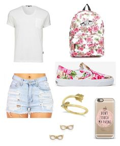 """""""Untitled #35"""" by nniyah ❤ liked on Polyvore"""