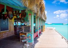 Aruba: Best Island Vacation & Getaway Destination - Aruba.com