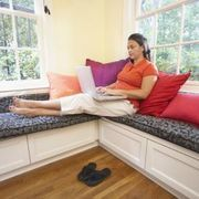 How To Build A Murphy Bed In A Window Seat