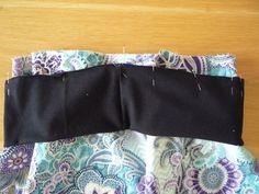 Áčková sukně - jak si připravit střih a ušít si ji Sewing Patterns, Casual Shorts, Women, Fashion, Moda, Fashion Styles, Patron De Couture, Fashion Illustrations, Dress Patterns