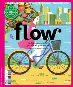 Flow numéro 8   Flow
