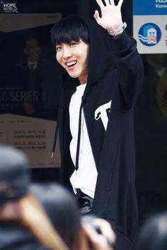 Jhope do you feel his sunshine