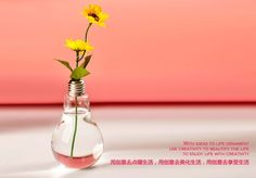 wedding Find More   Information about Light bulb transparent  glass vase modern fashion hydroponic flower vase decoration 2014 vase Creative flower pot,High Quality  ,China   Suppliers, Cheap   from Online Store 939646 on Aliexpress.com