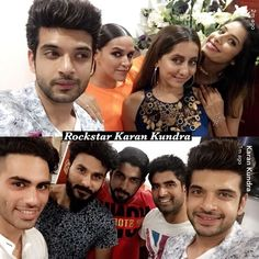 #dapperinthecity #rockstar @kkundra with #bae @vjanusha & #friends…