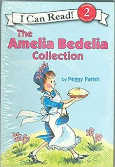 Carole's Chatter: Amelia Bedelia by Peggy Parish 90s Childhood, My Childhood Memories, School Memories, Childhood Quotes, Childhood Characters, Summer Memories, Book Characters, I Can Read Books, My Books